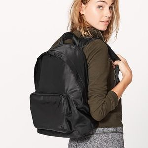 Lululemon everywhere backpack 🎒